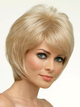 Kellie Wig<br>Mono Top<br>by Envy