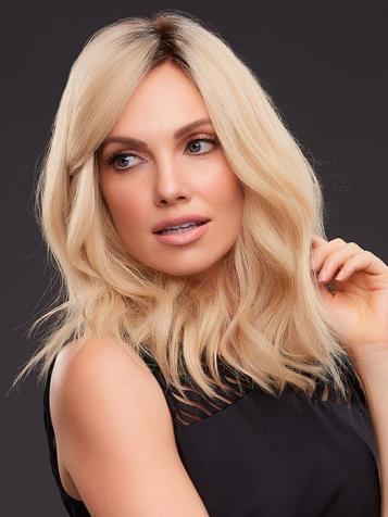 Margot Elite Wig<br>Remy Human Hair<br>Lace Front-Hand-Tied<br>Jon Renau