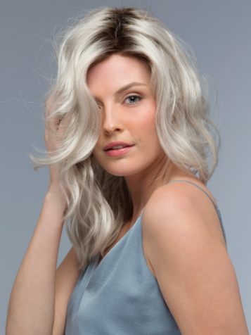 Ocean Wig<br>Lace Front<br>by Estetica Designs