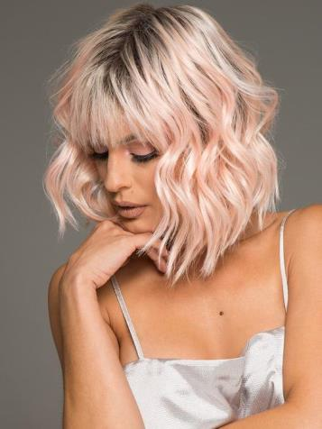 Peachy Keen Wig by Hairdo