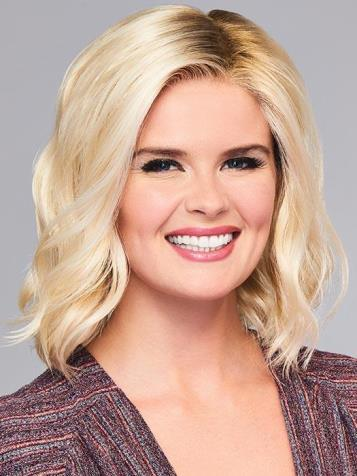 Soft and Subtle Wig<br>Average-Large<br>Lace Front<br>Mono Part<br>by Eva Gabor