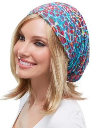 The Softie Boho Beanie<br>Prints<br>Jon Renau