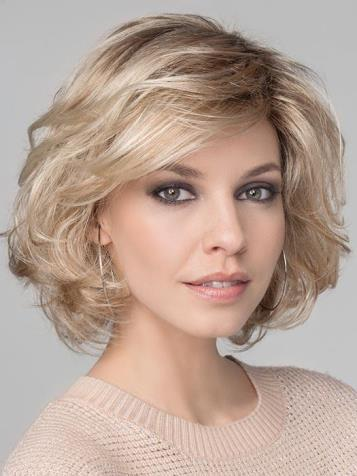 Wave Deluxe Wig<br>Lace Front<br>Full Hand Tied<br>Ellen Wille